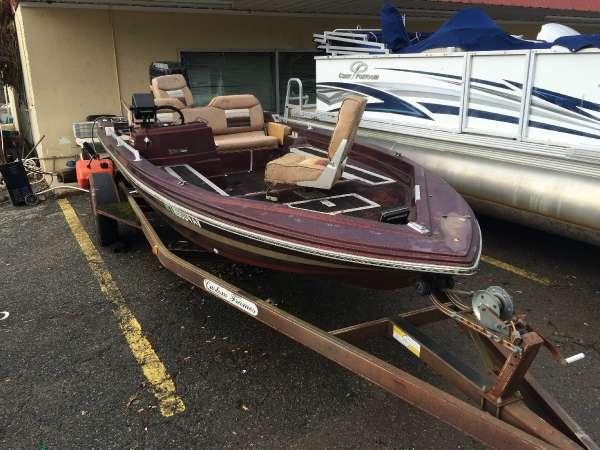 Stratos Boats For Sale >> 1983 Cajun Bass Boat for Sale in Dawsonville, Georgia ...