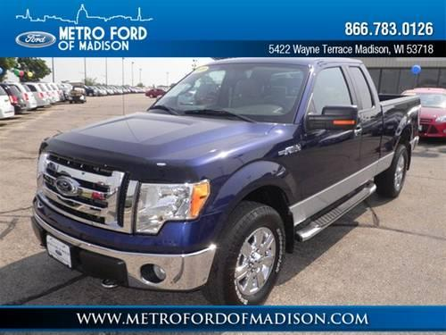 1983 ford f 150 super cab pale blue 10016099 no rust for sale in mcfarland wisconsin classified. Black Bedroom Furniture Sets. Home Design Ideas