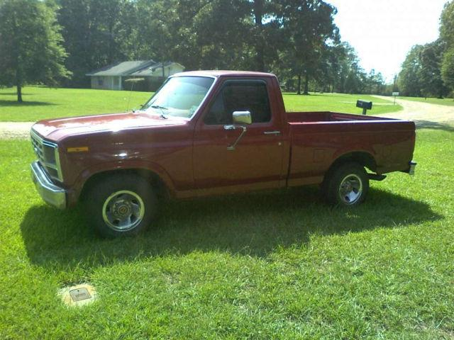 1983 ford f150 for sale in bastrop louisiana classified. Black Bedroom Furniture Sets. Home Design Ideas