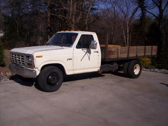 1983 Ford F350 For Sale In Taylorsville  North Carolina