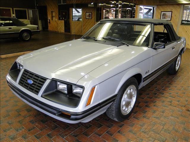 1983 ford mustang glx for sale in san antonio texas classified. Black Bedroom Furniture Sets. Home Design Ideas