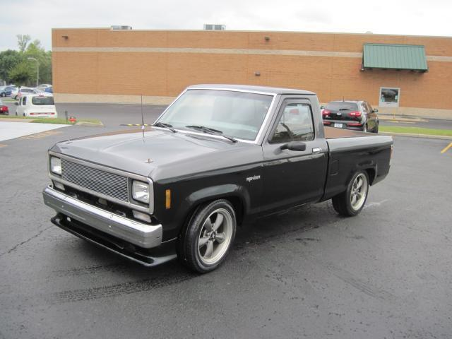 1983 ford ranger for sale in radcliff kentucky classified. Black Bedroom Furniture Sets. Home Design Ideas