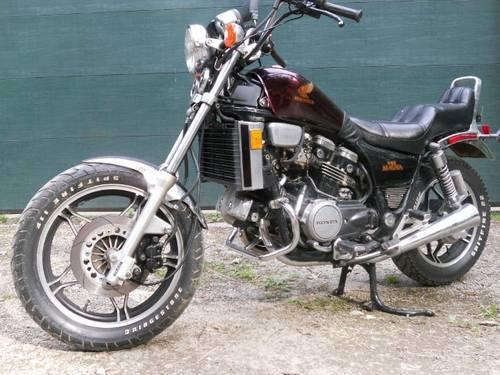 1983 honda magna 750 submited images
