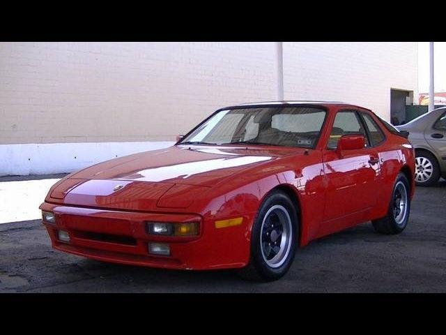 1983 Porsche 944 For Sale In San Antonio Texas Classified