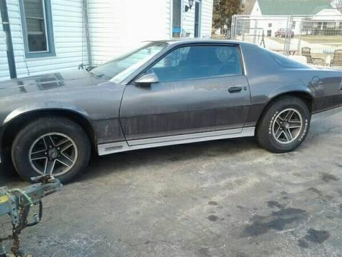 1984 Camaro With 383 Stroker For Sale In Milwaukee