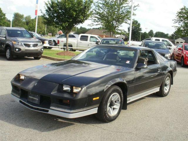 1984 chevrolet camaro z28 for sale in jackson tennessee classified. Black Bedroom Furniture Sets. Home Design Ideas
