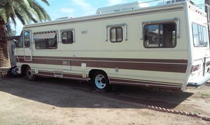 33' 1984 Coachman Motorhome | Wiring Schematic Diagram  Coachman Motorhome Wiring Diagram on rv electrical wiring diagram, 1984 toyota motorhome wiring diagram, coachmen rv wiring diagram, 1984 airstream motorhome wiring diagram,