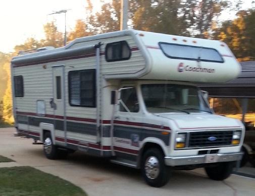 1984 Coachmen Leprechaun in Cottondale, AL for Sale in Cottondale