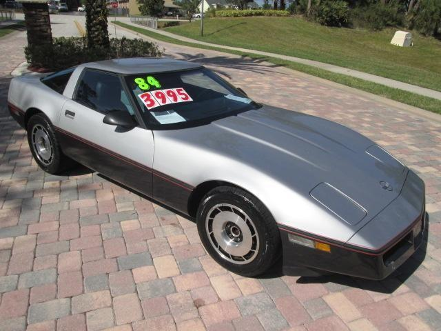 Julians Auto Showcase >> 1984 corvette for Sale in Melbourne, Florida Classified ...