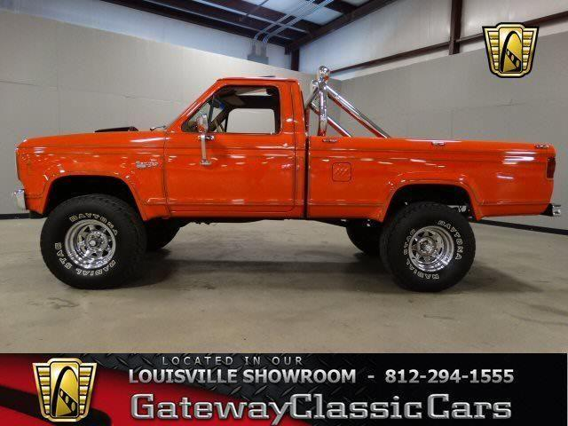 1984 ford ranger 4x4 725lou for sale in memphis indiana classified. Black Bedroom Furniture Sets. Home Design Ideas