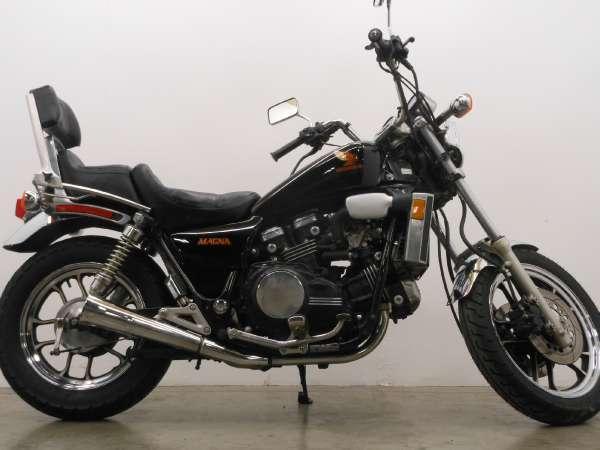 1984 honda honda magna vf700c used motorcycles for sale columbus oh independent motorsports for. Black Bedroom Furniture Sets. Home Design Ideas