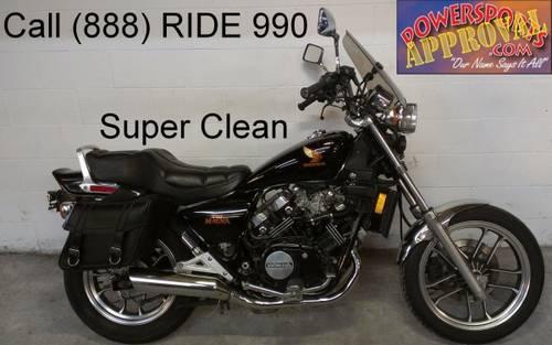 1984 Honda Magna VF700 Motorcycle for sale - U1649