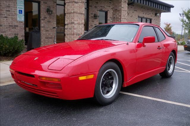 1984 porsche 944 for sale in statesville north carolina classified. Black Bedroom Furniture Sets. Home Design Ideas