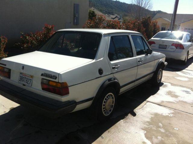 1984 vw jetta mk1 turbo diesel for sale in alpine forest california classified. Black Bedroom Furniture Sets. Home Design Ideas