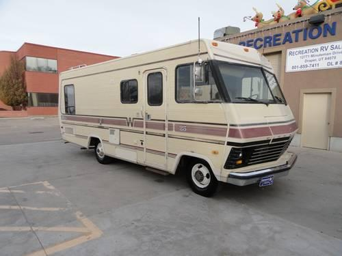 Beautiful 100216barnfinds1972winnebagobrave1