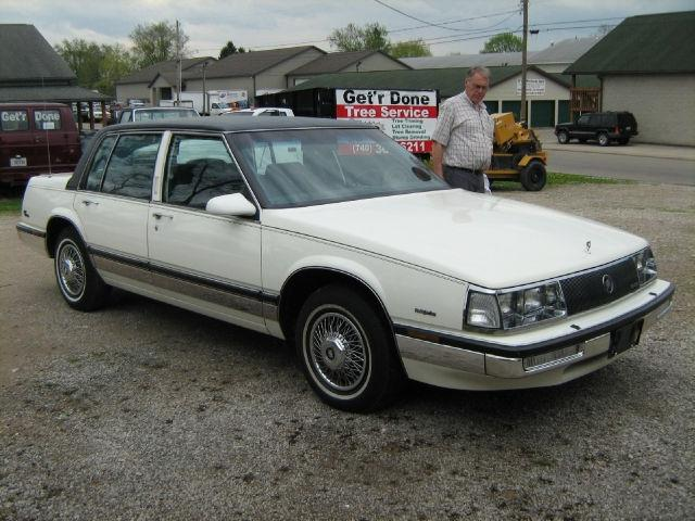 Buick Electra Park Avenue Americanlisted on Park Avenue 2000 Interior