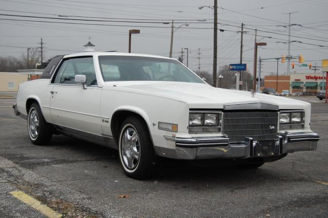 1985 cadillac eldorado for sale in bedford ohio. Black Bedroom Furniture Sets. Home Design Ideas