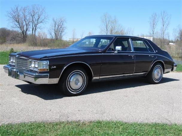 1985 cadillac seville for sale in flushing michigan classified. Black Bedroom Furniture Sets. Home Design Ideas