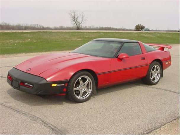 1985 chevrolet corvette for sale in winona minnesota classified. Cars Review. Best American Auto & Cars Review