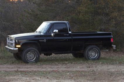 Chevrolet Greenville Sc >> 1985 Chevrolet Custom Deluxe 4x4 for Sale in Gaffney ...