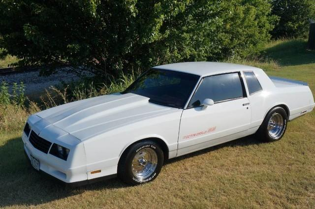 1985 Chevrolet Monte Carlo for Sale in Addison, Texas Classified