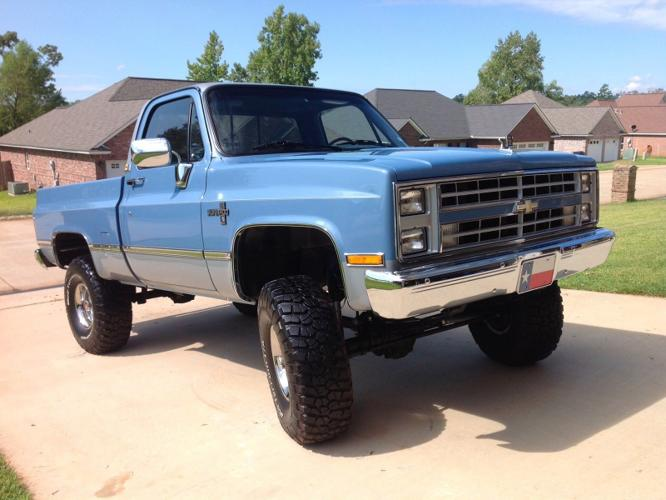 Chevy K10 4x4 Classifieds Buy Sell Chevy K10 4x4 Across The Usa