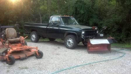 Plow Truck For Sale In Indiana Classifieds Buy And Sell In Indiana