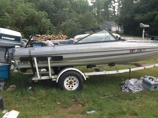 Craigslist Duluth Superior >> Dyna-trak   New and Used Boats for Sale