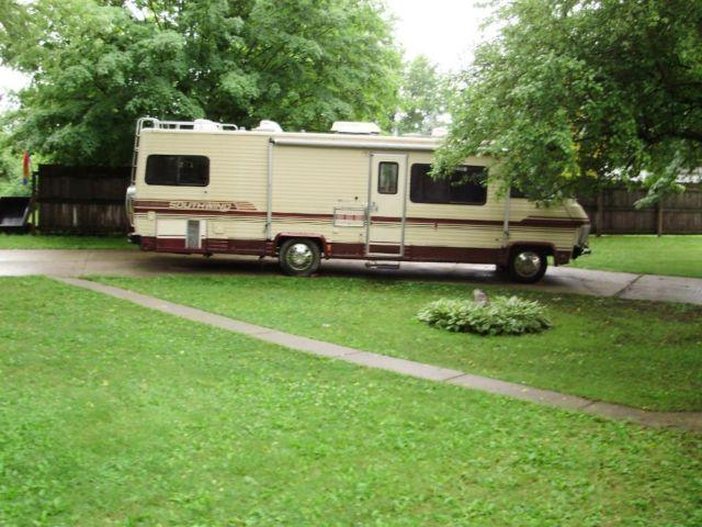 1985 Fleetwood Southwind Motorhome Quot As Is Quot Or Part Out