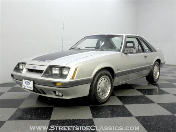 1985 ford mustang for sale in charlotte north carolina classified. Black Bedroom Furniture Sets. Home Design Ideas