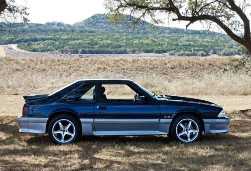 1985 ford mustang gt 5 0 302 v8 for sale in buffalo lake north carolina classified. Black Bedroom Furniture Sets. Home Design Ideas