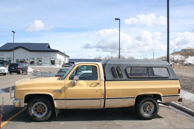 1985 gmc for sale in miles city montana classified for Notbohm motors used cars