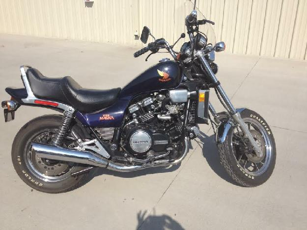1985 honda v65 in des moines ia for sale in des moines for Des moines motors buy here pay here