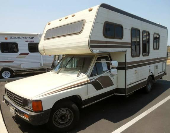 Motorhome Trailers Mobile Homes For Sale In California