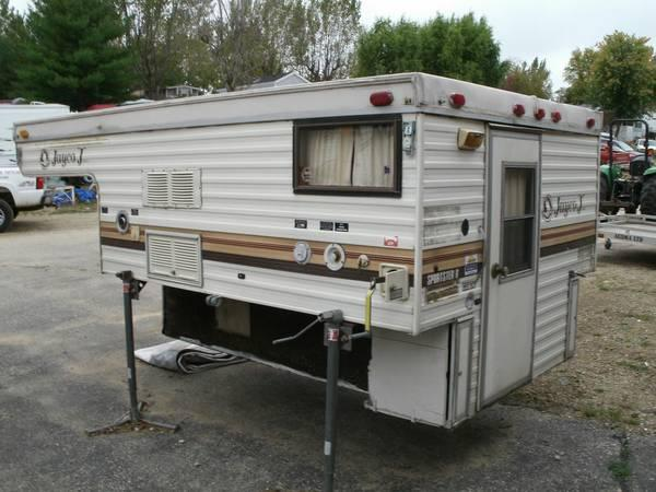 Brilliant  Trailer 1793  Link RV Minong Wisconsin In Minong WI Wisconsin