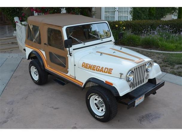 1985 jeep cj for sale in temecula california classified. Black Bedroom Furniture Sets. Home Design Ideas