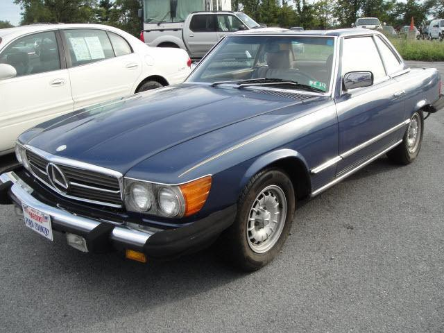 1985 mercedes benz s class for sale in martinsburg west