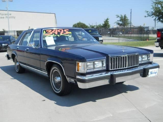 Service Manual How To Clean 1985 Mercury Grand Marquis Throttle Body Bangshift Com Best Of