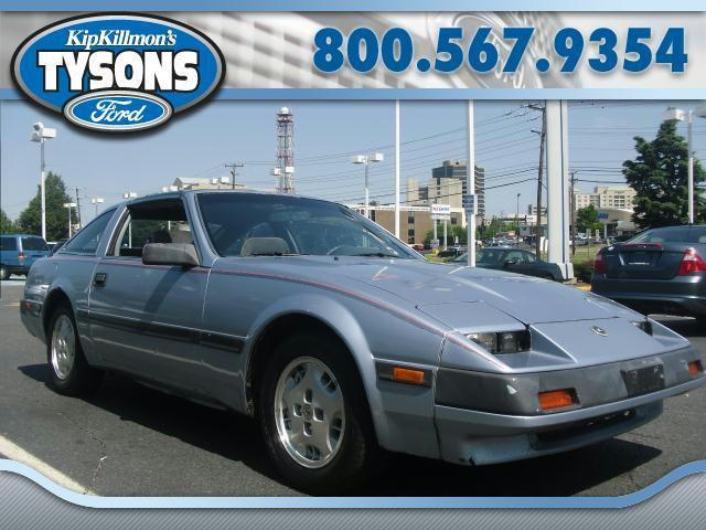 1985 nissan 300zx 2 2 for sale in vienna virginia classified. Black Bedroom Furniture Sets. Home Design Ideas