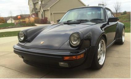 1985 Porsche 911 Vintige For Sale In Tallahassee Florida