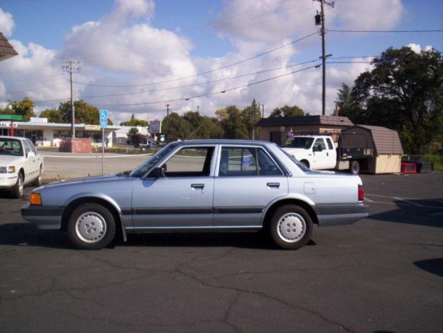 Roseville Auto Sales >> 1985 Honda Accord for Sale in Roseville, California Classified | AmericanListed.com