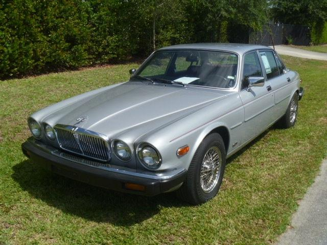Buy Here Pay Here South Jersey >> 1985 Jaguar XJ6 for Sale in Lake Park, Florida Classified ...