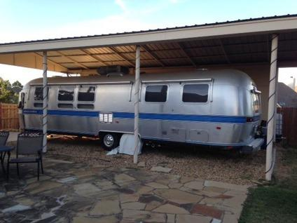 1986 Airstream For Sale In New York New York Classified