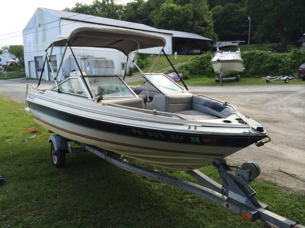 1986 85 hp force outboard