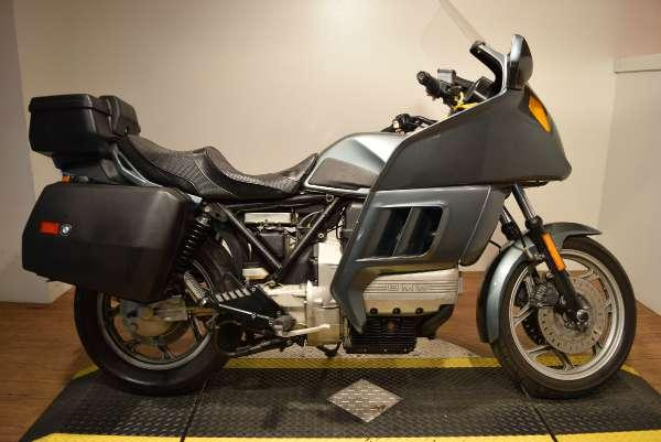 1986 Bmw K100rt For Sale In Lake Barrington Illinois