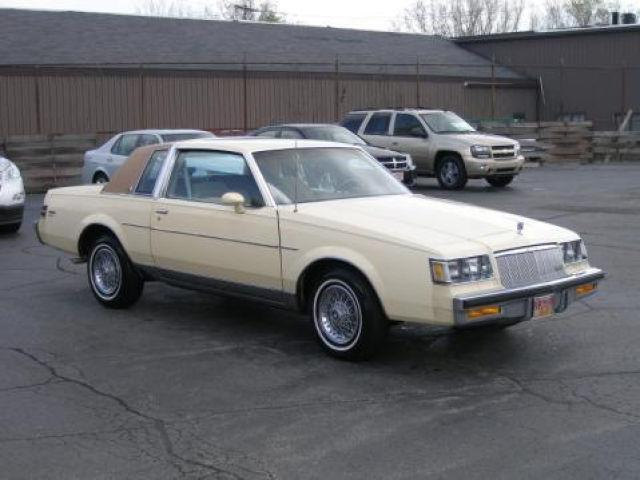 1978 Buick Regal Limited For Sale Upcomingcarshq Com
