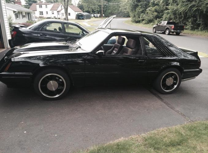 1986 ford mustang gt t top for sale in enfield connecticut classified. Black Bedroom Furniture Sets. Home Design Ideas