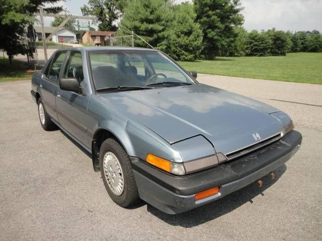 1986 Honda Accord LX for Sale in Louisville, Kentucky Classified | AmericanListed.com