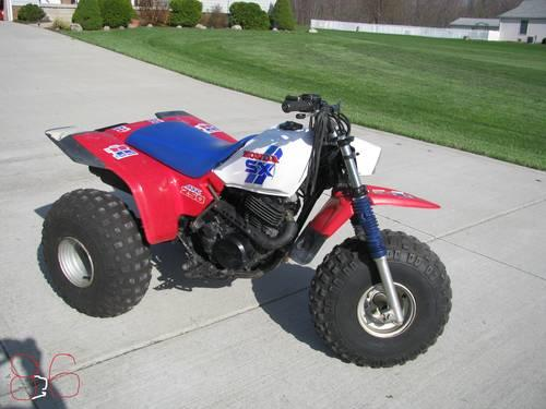 Used Honda Four Wheelers For Sale >> 1986 Honda atc250sx -3 wheeler for Sale in Black Horse ...