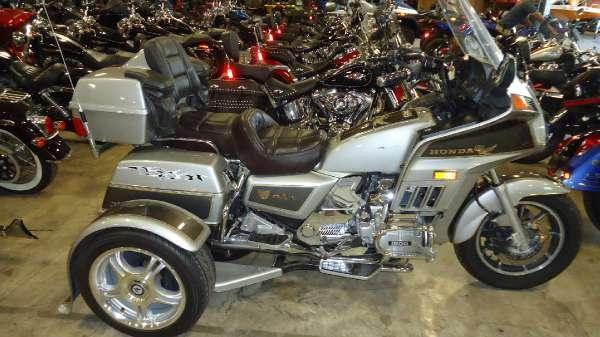 1986 honda goldwing gl1200a for sale in monroe michigan. Black Bedroom Furniture Sets. Home Design Ideas